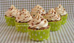 Appel-kaneel cupcakes - Laura's Bakery