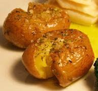 Ricetta Batatas a' murro: Qualcosa di portoghese