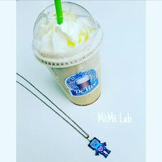 Pausa caffè & Shopping Con Accessori MèMè Lab. www.memelabaccessori.com