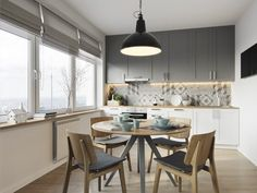 3 Scandi-Style Home Interiors Under 70 Square Metres (750 Square Feet)