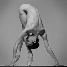 Howard Schatz ballet photograph 14