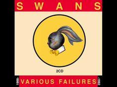 Swans: Blind