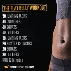Awesome workout.