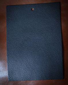 Orono Black, a product of Tasman Leather Group. #TasmanLeatherGroup #TasmanUSA