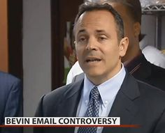 Kentucky School News and Commentary: Matt Bevin email to all JCPS teachers raises quest...
