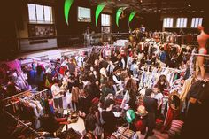OldWIG 24 / 25 / 26 Avril 2015 #vintage #oldwig #clothing #homedecor #shopping #spring #party #cocktails #snackbar #bainmathieu Credit: Kelly Jacob