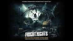 Thorpe Park Fright Night Tickets x 2 - October 2018 - E Tickets: End Date: Wednesday BST Buy It Now for… Thorpe Park, 24 October, Fright Night, Outdoor Events, Buy Tickets, After Dark, Horror Movies, United Kingdom, Island