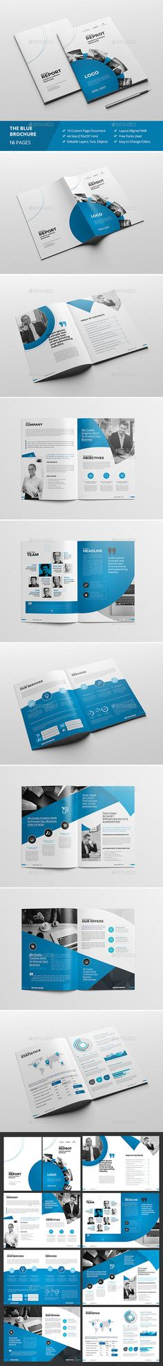 Haweya Annual Report 07 — InDesign INDD #210x297 #modern • Download ➝ https://graphicriver.net/item/haweya-annual-report-07/18909118?ref=pxcr