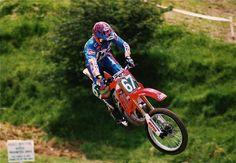"664 Likes, 7 Comments - 90s Motocross (@90smotocross) on Instagram: ""Greg Albertyn Foxhill 1993 #mx #moto #mxgp #motocross #foxhill #foxhillmx #twostroke #2stroke…"""