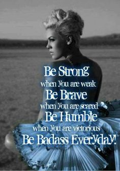 1000  images abo...P!nk Lyric Quotes