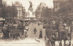 Paris 1900, Paris 3, Old Paris, I Love Paris, Paris France, Paris Pictures, Paris Photos, Old Pictures, Old Photos
