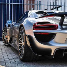 "Gefällt 29.9 Tsd. Mal, 67 Kommentare - Exotic Cars & Supercars (@exotic_performance) auf Instagram: ""Weissach 918 Follow @Porsche_Purists Follow @Porsche_Purists # Freshly Uploaded To…"""