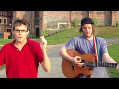 The Jamie Macdowell and Tom Thum Academy of Miseducation - YouTube