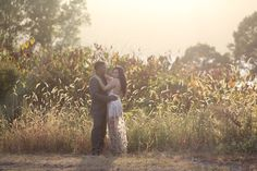 Engagement shoot by Nphotography