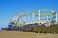 Image result for santa monica u.s.a. Santa Monica, Fair Grounds, Travel, Image, Trips, Viajes, Traveling, Outdoor Travel, Tourism