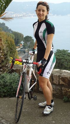 Celebrities Who Ride Bikes - bicycling.com