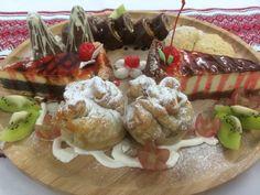 Ассорти десертов
