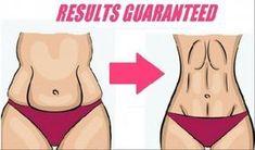 Το πίνετε με άδειο στομάχι για μια εβδομάδα! Τα αποτελέσματα θα σας καταπλήξουν!