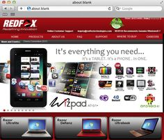 Client profile, Red Fox Philippines