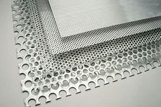Perforated stainless steel sheet, hole metal sheet, 201 304 316 430 panel and plate