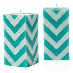 I want these candles for my room. O_O Maybe not in that color (since  Chevron  Bedroom DecorTurquoise ...