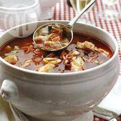 Recipe photo: Mediterranean fish stew