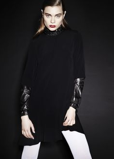 ISSEVER BAHRI - A/W 2013/14 Campaign