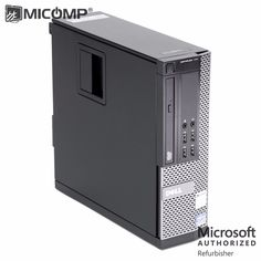 Dell 7010 Small Desktop PC i7-3770 Quad Core 3.40GHZ 8GB 500GB Windows 7 Pro 64 http://www.ebay.com/itm/Dell-7010-Small-Desktop-PC-i7-3770-Quad-Core-3-40GHZ-8GB-500GB-Windows-7-Pro-64-/232044789239