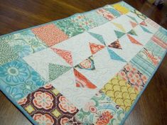 Top 10 Quilted Table Runner Patterns