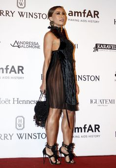 Sabrina Sato - Amfar 2016 Sabrina Sato, Red Carpet, Dresses, Fashion, Women, See Through, Tejido, Party, Vestidos