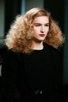 frizzy blonde hair - Google Search
