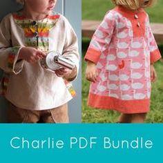 Charlie PDF Bundle