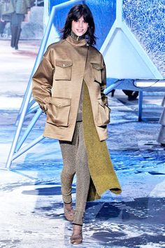 You'll Want Everything From H&M's New Fall Line #refinery29  http://www.refinery29.com/2015/03/83321/h-m-paris-fashion-week-show-review-fall-2015#slide-3  ...
