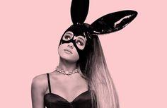 """Ariana Grande conta """"Louca de Saudades pelo Brasil"""""""