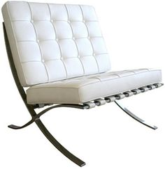 dream chair, the Barcelona