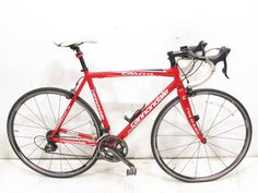 For Better Health: Cannondale CAAD 9 Men's Road Bike