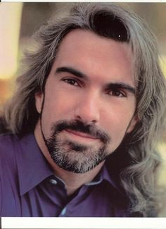THE MAN BEHIND THE VOICE! GUY PENROD.  LOVE TO LISTEN TO THIS MAN SING!!!!