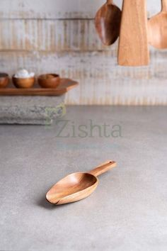 Neem wood has natural anti bacterial properties. Neem based kitchen accessories are safe and simple solution to a sustainable household. Zishta neem wood ladles are strong, have longer life, scratch proof, heat resistant and environmentally safe. Buy Clay, Wood Chopping Board, Seasoned Wood, Natural Treatments, Kitchen Accessories, Spoon, Household, Artisan, Cookware