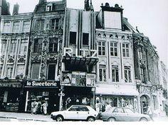 Le Ritz à Lille