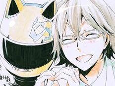 SPECIAL| TVアニメ「デュラララ!!×2」公式サイト Shinra Kishitani, Celty Sturluson, Durarara, Fujoshi, Fandoms, Manga, Memes, Cute, Anime