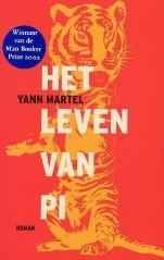 Boekensalon over het leven van pi - discussietips voor in een boekenclub