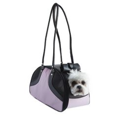 Petote Roxy Pet Carrier Bag, Pink, Small *** Check this useful article by going to the link at the image. #CatCarriersStrollers