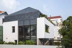 Galería de Casa cubo blanco / MM++ architects - 10