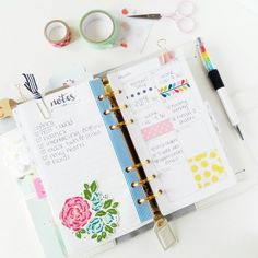 may week 4 planner by hopscotchlane at @studio_calico