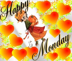 Betty Boop Monday