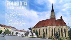 Splendoarea gotică din Cluj-Napoca Taj Mahal, Building, Blog, Travel, Viajes, Buildings, Blogging, Destinations, Traveling