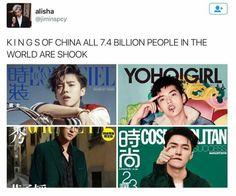 ok but luhan is so pretty what the heck Exo Ot12, Chanbaek, Kpop Memes, Funny Memes, Funny Videos, Luhan, Exo Korean, Korean Dramas, Kim Minseok