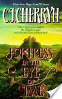 Fortress in the Eye of Time,  by C. J. Cherryh