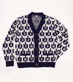 GeltFiend | Bezar Hanukkah Harry, Hanukkah Traditions, Hanukkah Sweater, Classic, Sweaters, Fashion, Derby, Moda, Fashion Styles