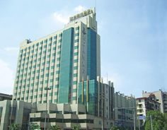 I worked here and opened this hotel as Executive Housekeeper. It was called Amara Hotel Chengdu.   Now it is named Tianfu Sunshine Hotel, Chengdu